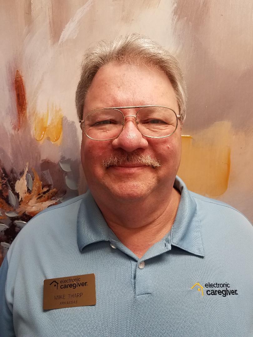 Mike Tharp - ECG Care Partner