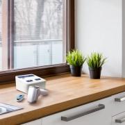 Pro Health on kitchen counter